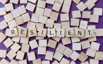 Reziliencia: a rugalmas ellenállás képessége